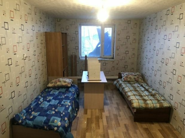 Комната в общежитие 35000
