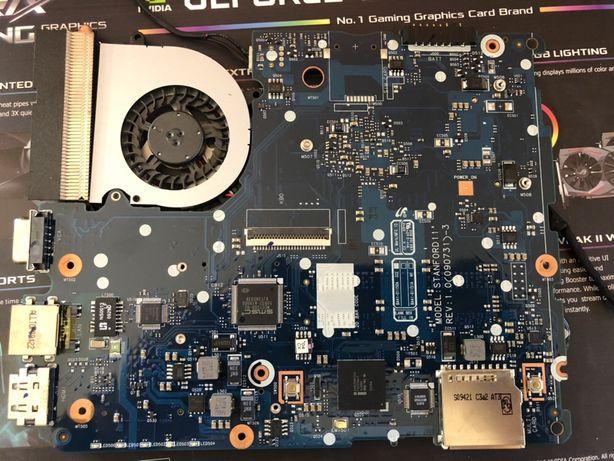 Placa de baza samsung x120 functionala
