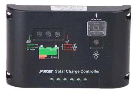 Controler solar 10A