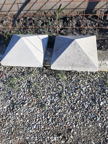 Capace / palarie stalpi beton