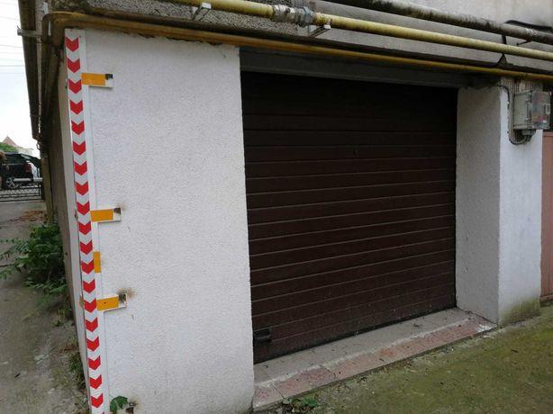 Inchiriere garaj/spatiu depozitare