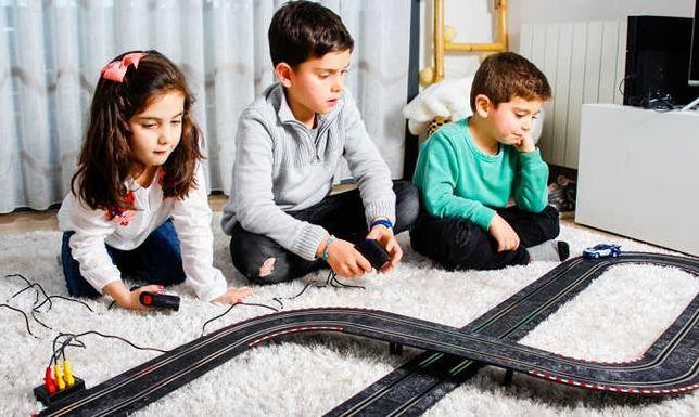Circuit masini de curse (pista electrica)