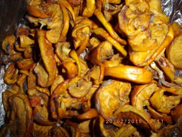 сушени плодове(ошаф)