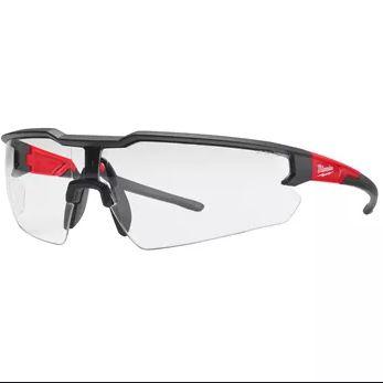 -10% Предпазни очила Milwaukee 1881 прозрачни