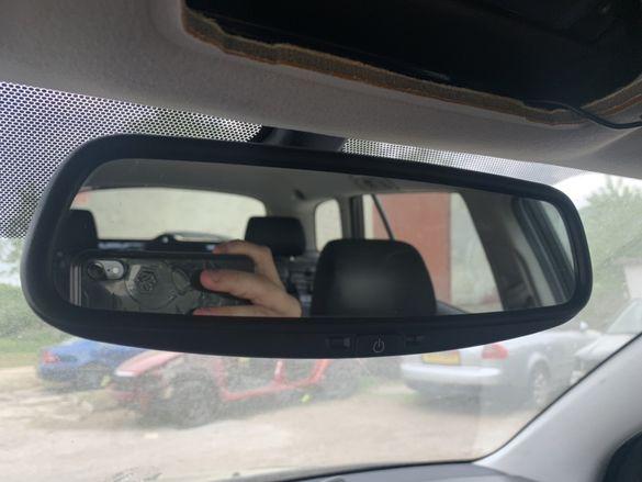 Огледало за задно виждане за Тойота Авенсис Аурис Корола Версо и други