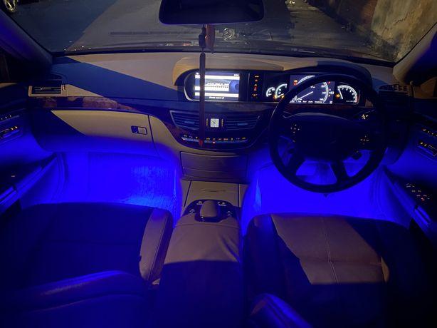 Mercedes s clas 320cdi