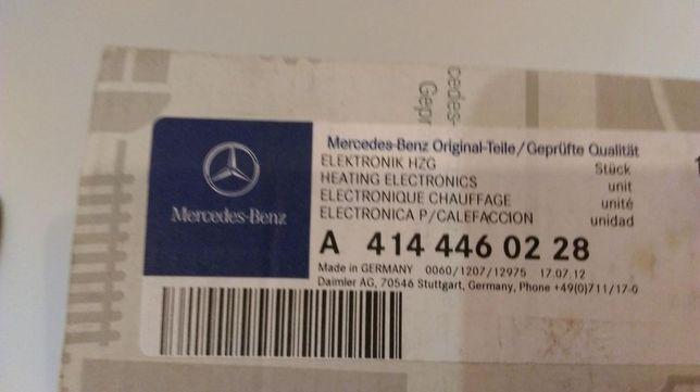 Climatronic-Mercedes Vaneo
