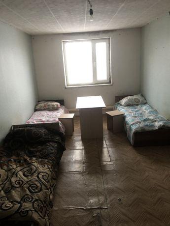 Комната в общежитии ул. Алии Молдогуловой