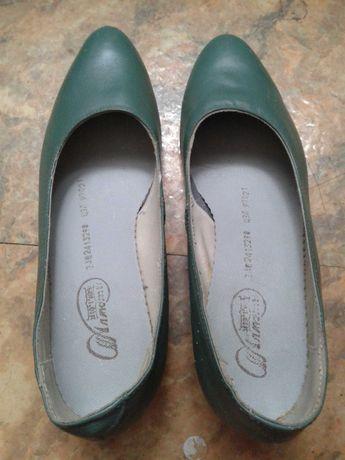 Обувь женская производства ссср