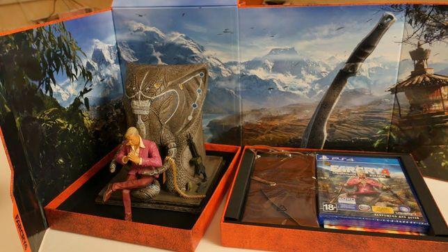 Far cry 3 крутая статуетка