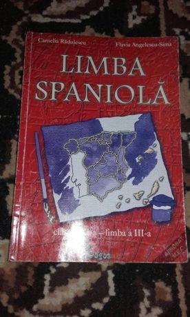 Vand manual Limba spaniola clasa a XI