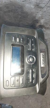 Автомагнитола радио и флешка