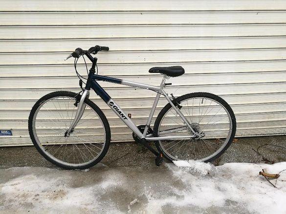 Велосипед колело 28 гиат
