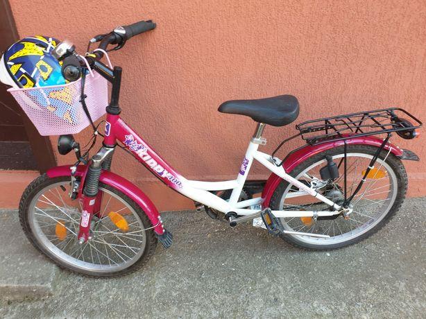 Bicicleta copii kiddi