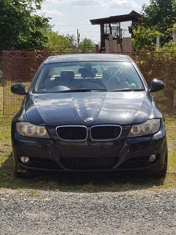 BMW Dezmembrez bmw e90 N47D20C