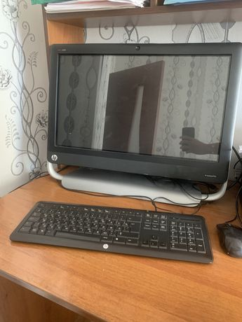 Компьютер моноблок HP TouchSmart 520 PC