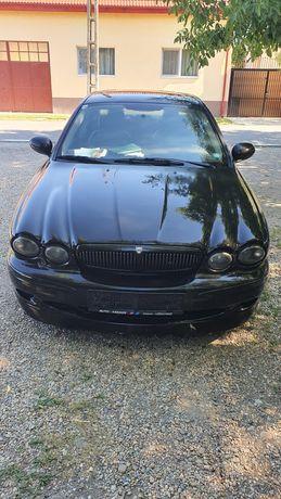 Dezmembrez Jaguar X-Type CF1 2002 3.0 i V6 Benzina AWD 4x4