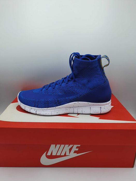 Adidasi Nike Free Flyknite Mercurial Bucuresti - imagine 1