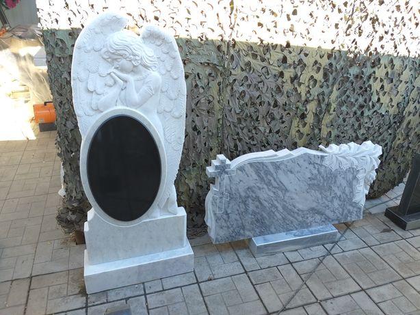 Памятники Костанай