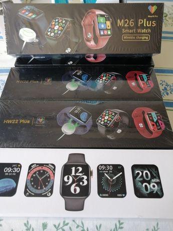Смарт часы М26 PLUS, HW22Plus, HW22