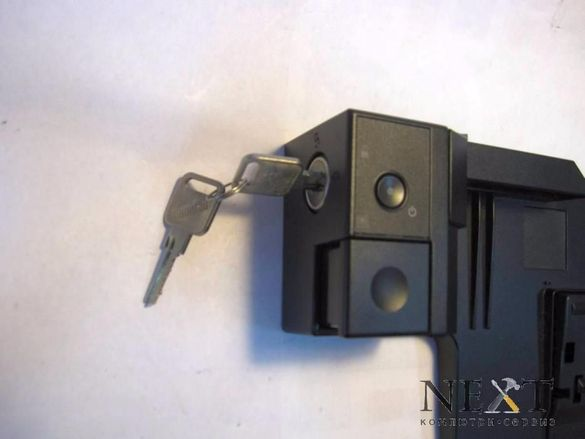 Докинг станция за лаптоп Lenovo Thinkpad с ключове + Гаранция гр. Бургас - image 4