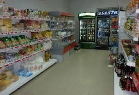 Магазин действующий в аренду по ул Сыганак !