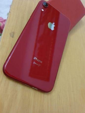 Продам срочно . IPhone Xr Red 64Gb & Airpods 2