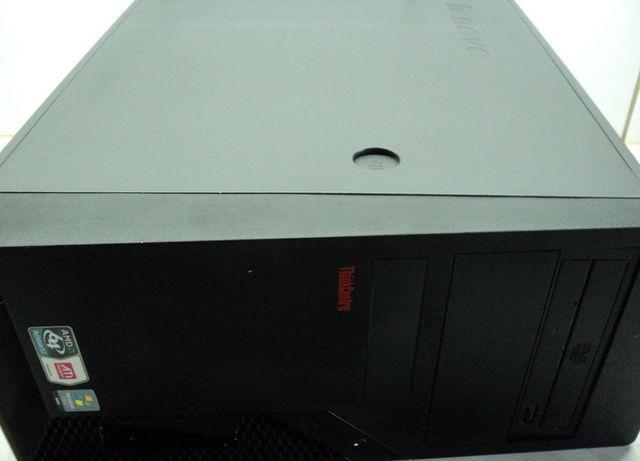 Unitate PC Tower MSI MS 7529 Carcasa Tower Lenovo Placa: MS-7529