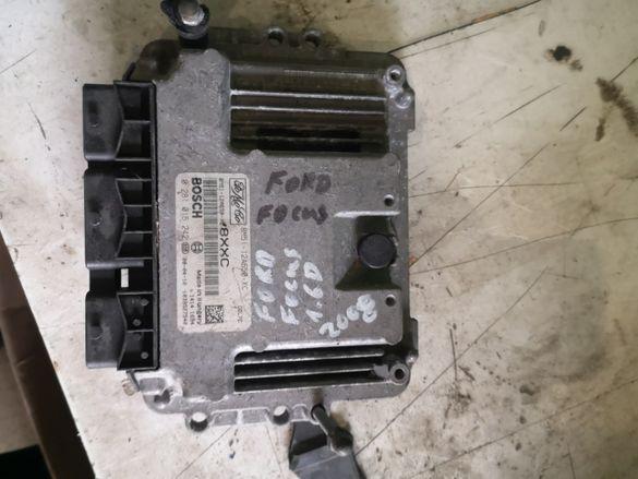 Компютър BOSCH Форд Фокус 1,6