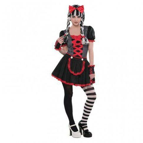Costum arlechin , NOU, marimea S/M, ideal pt Halloween, carnaval, cosp
