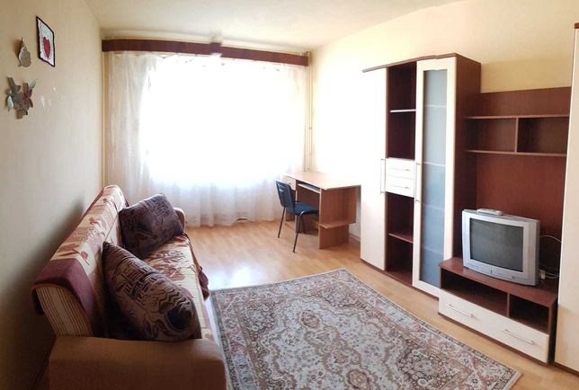Inchiriez apartament 2 camere, mobilat, utilat, centrala proprie