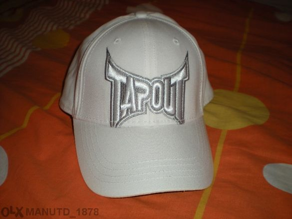 Мъжка шапка Tapout