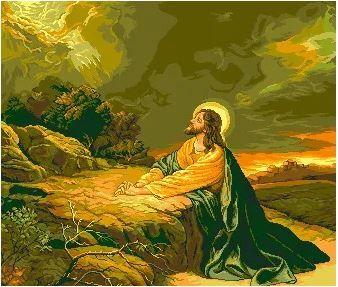 Goblen Ruga lui Iisus