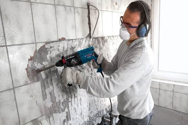 Делаем демонтаж любой сложности  ломает стены  стяжку кафель  полы