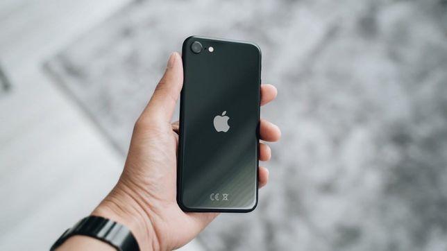 Идеальное состояние iphone se 2020