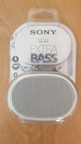 Vand boxa portabila Sony srs-xb01