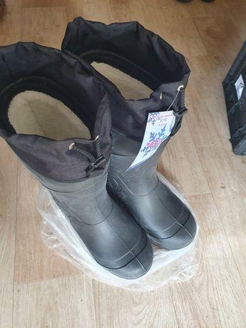 Продам сапоги БАРС (-65С) Новый