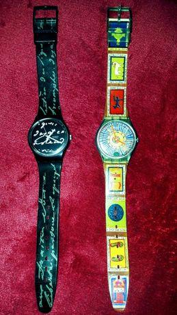 Ceasuri de mana SWATCH Sand Elvetia originale