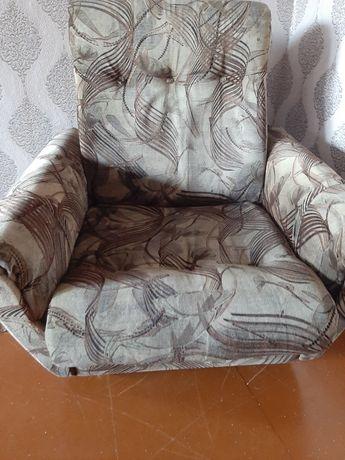 Кресло 2шт из флока