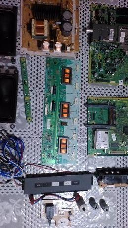 Телевизор на части PANASONIK TX-26LXD60 - LCD