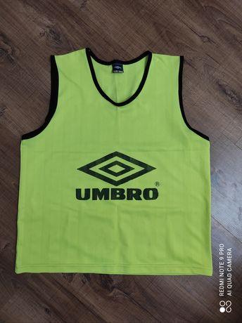 Манишка для футбола Umbro