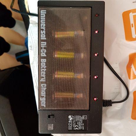 зарядно за акумолаторни батерии