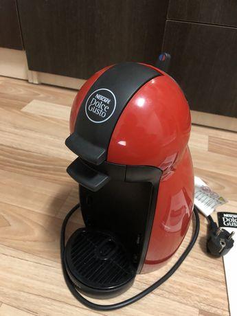 Продам новую кофемашину Krups KP1006E1