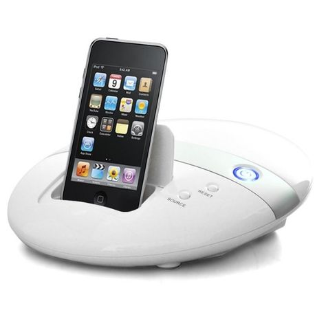 iGame V60 iPod Gaming Console .Pt iphone