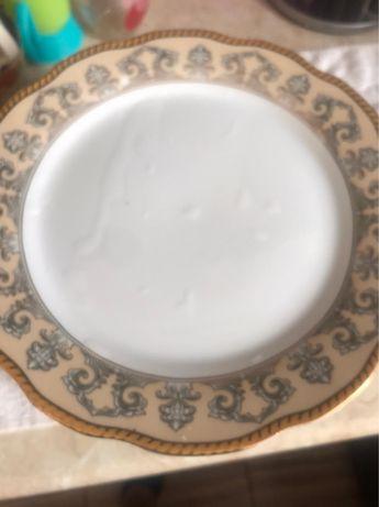 Комлект посуды