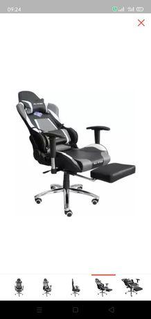 Геймерское кресло новое