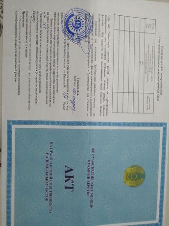 Продам дом в Ынтымак