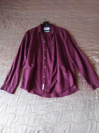 Мъжка риза Zara (L)