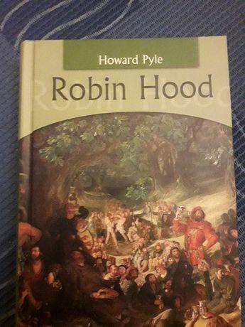 Carte in limba germana - Robin Hood