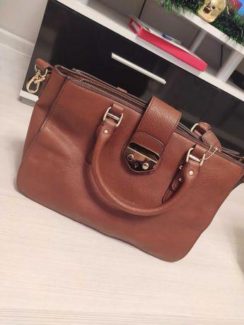 Оригинална чанта на Кларкс